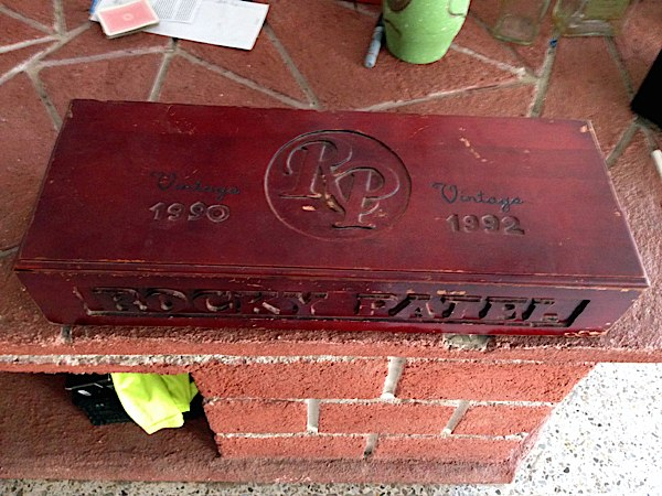 RP Box of Cigars