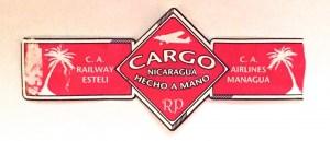 Rocky Patel Cargo Band