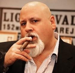 Steve Saka, owner of Dunbarton Tobacco & Trust CEO