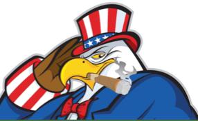 Cigar Intel Twitter logo