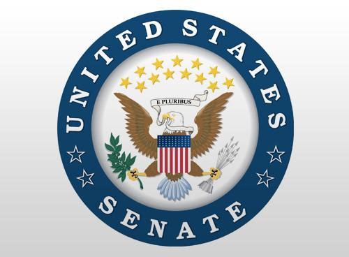 Seal of the U.S. Senate