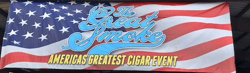 The Great Smoke-Banner