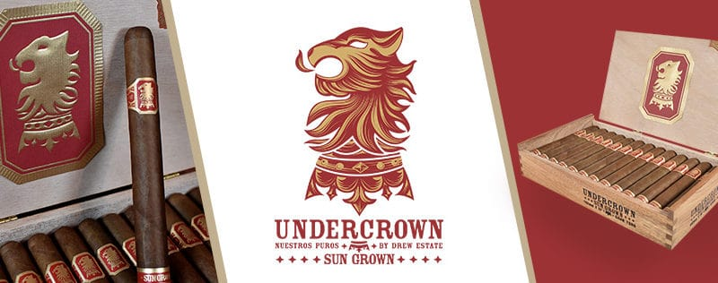 Undercrown Sun Grown