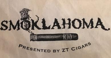 Smoklahoma Logo