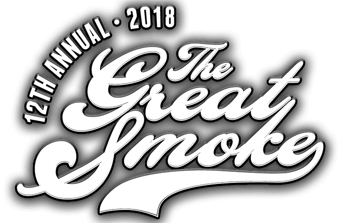Great Smoke 2018