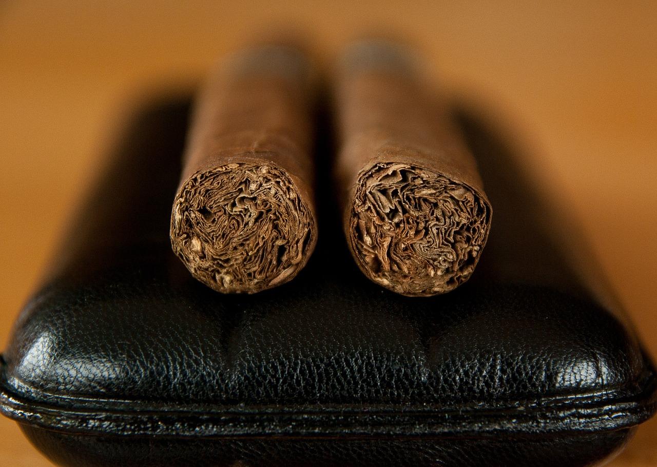International Enjoy a Cigar Day