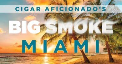 Big Smoke Miami 2018